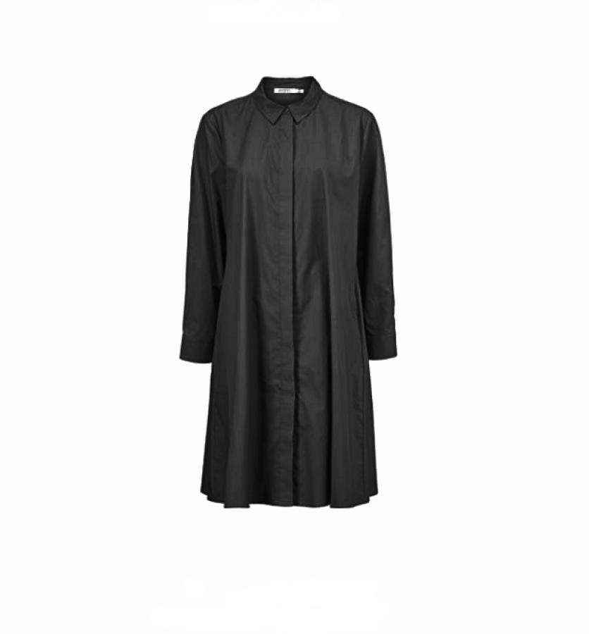 Masai juodi marškiniai
